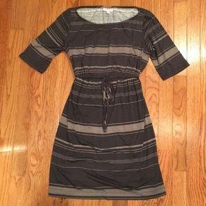 A Pea in the Pod Stripe Dress